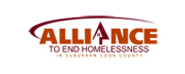 alliance to end homelessness logo