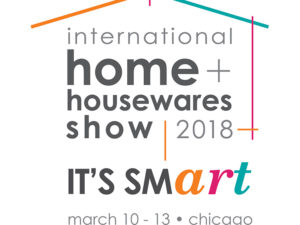 Volunteer to Help Together We Cope and see the new gadgets at the 2018 International Home and Hosewares Show