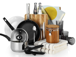 Together We Cope Housewares sale is May 19-20
