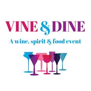 Vine & Dine Tickets & Sponsorships